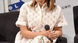 America Ferrera, star d'Ugly Betty, raconte son agression sexuelle à l'âge de 9
