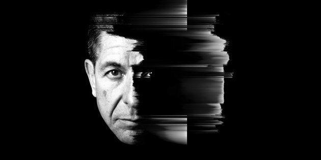Leonard Cohen en cinq concerts intimes au