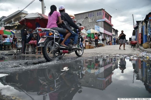 Évacuations à Cuba et à Haïti à l'approche de l'ouragan