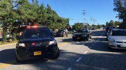 Trois morts dans une fusillade dans le Maryland, le suspect en
