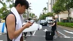 Honolulu prend les grands moyens contre les «zombies du