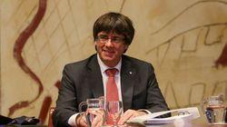 Catalogne : pas d'élections, annonce