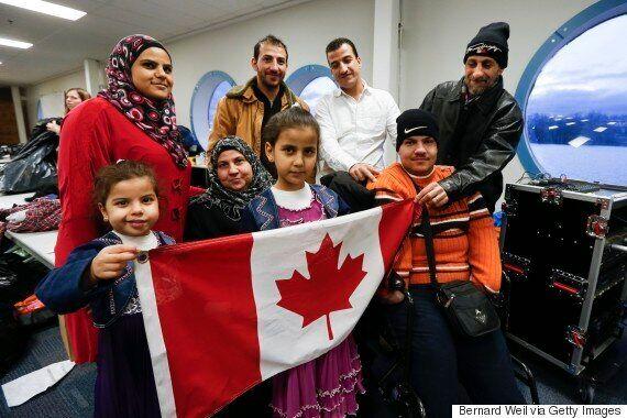 Mes nouveaux voisins sont des réfugiés syriens: ce n'est pas