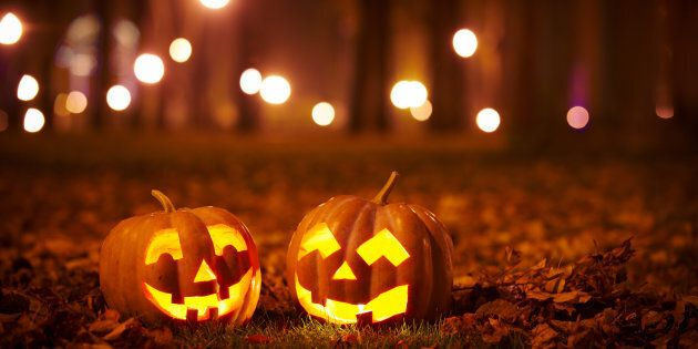 La soirée de l'Halloween sera fraîche, selon