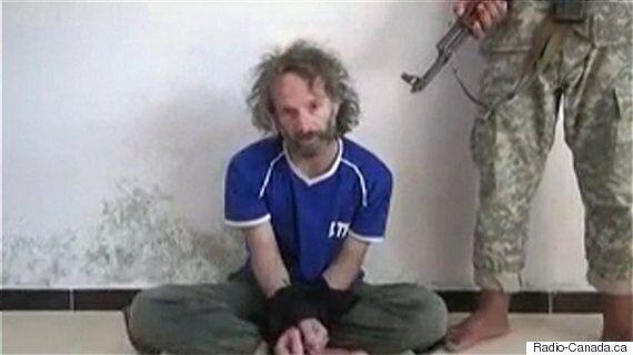 Theo Padnos, un ex-otage en Syrie raconte son face à face avec des