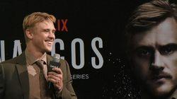 La série Netflix «Narcos» en tournage à Montréal