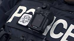 Plus de policiers montréalais équipés de caméras