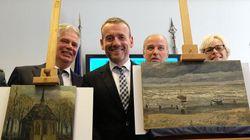 Deux Van Gogh perdus... retrouvés chez un mafieux