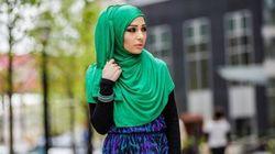 Loin de la polémique autour du burkini, la mode islamique a le vent en poupe en