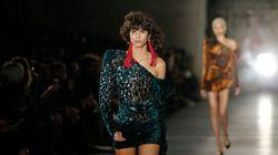 Semaines de mode: pourquoi les mannequins font la