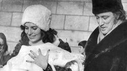Si votre mari était présent lors de votre accouchement, remerciez Margaret