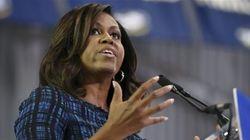 Michelle Obama, l'arme secrète des