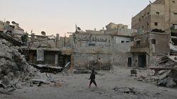 La situation à Alep «plus grave catastrophe humanitaire jamais vue en