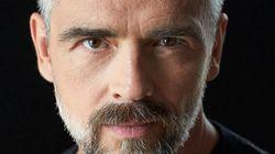 «Boxer la nuit»: le comédien Patrice Godin lance son premier