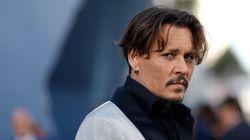 Johnny Depp n'en a pas fini avec les batailles