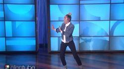 Quand Ellen DeGeneres est malade... Miley Cyrus la