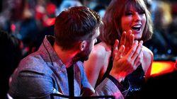 Taylor Swift et Calvin Harris à nouveaux