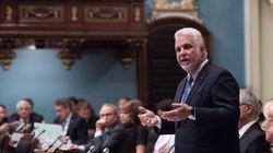 Couillard évasif sur la nomination du commissaire de