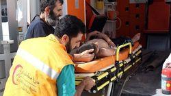 Attaques d'hôpitaux en Syrie: que fait