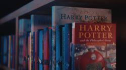 Voici le synopsis d'Harry Potter que les maisons d'édition ont rejeté il y a 20