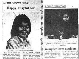 Rafle des années 60: des enfants autochtones ont été vendus à