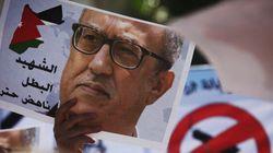 L'écrivain Nahed Hattar enterré sous haute surveillance policière