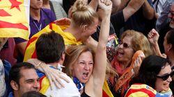Catalogne: Rajoy destitue Puigdemont et son