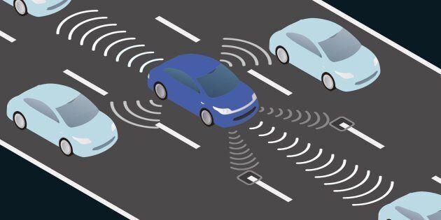 Quels fabricants automobiles deviendront gérants de grands parcs de véhicules autonomes en constante