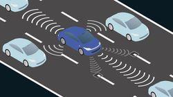 BLOGUE Les voitures autonomes sont en route: êtes-vous