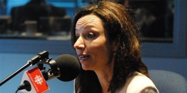 PQ: Martine Ouellet déclarerait la guerre aux paradis