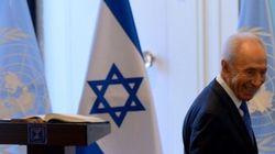 Shimon Peres: une vague d'hommages déferle sur