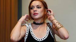 Lindsay Lohan déclare que «la plupart des femmes en Amérique» ne se souciaient pas de ses allégations