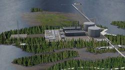Feu vert d'Ottawa pour le projet Pacific NorthWest