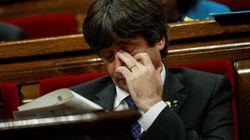 Espagne : le parquet poursuivra le président catalan pour