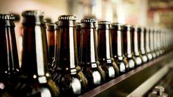 Méga-fusion dans le monde de la bière: le numéro un avale le numéro deux