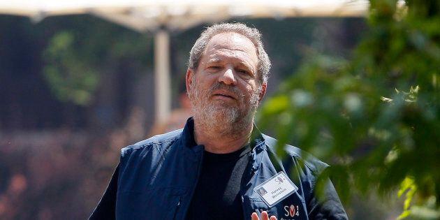 La police de Los Angeles ouvre une enquête visant Weinstein pour agression