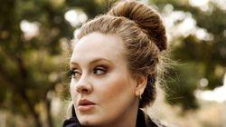 Le disque «25» d'Adele dépasse les 10 millions d'exemplaires