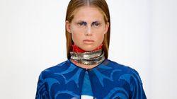 La Semaine de la mode de Paris à l'heure