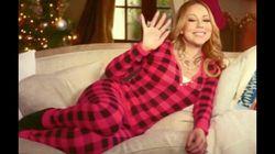 Mariah Carey a été