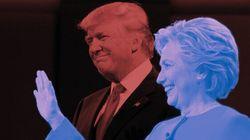 La prestation de Donald Trump lors du premier débat a été