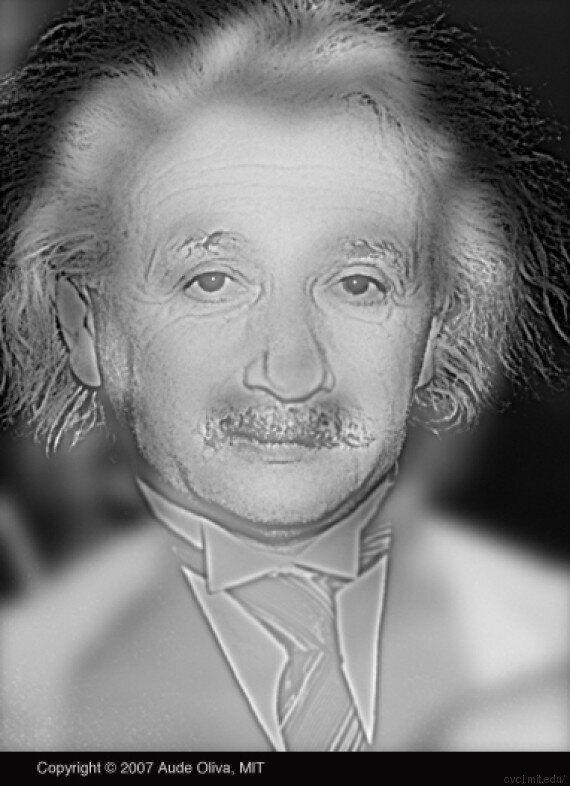 Illusion d'optique: plissez les yeux et vous verrez Beyoncé sur cette photo de Ben