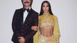 Kim Kardashian s'est déguisée en Cher pour l'Halloween et le résultat est