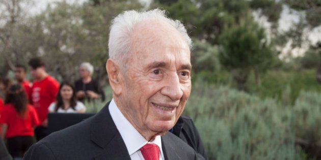Shimon Peres, the world famous statesman was rushed to hospital on September 13, 2016, after he suffered...