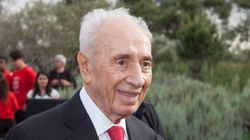 Israël: Shimon Peres «entre la vie et la