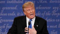 Trump a bâti sa carrière politique sur un «mensonge raciste» à propos d'Obama, selon