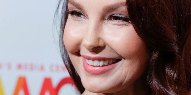 Ashley Judd explique comment elle a tenu tête à Harvey