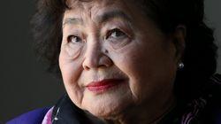 Une survivante d'Hiroshima acceptera le prix Nobel de la