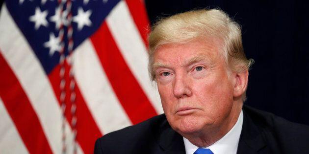 Enquête sur l'ingérence russe: Donald Trump dénonce de nouveau une «chasse aux