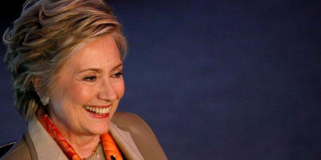 Hillary Clinton sera à Montréal