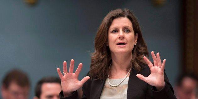 Loi sur la neutralité religieuse: Stéphanie Vallée rendra publiques les règles